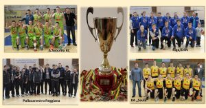 SAULĖ EASTER CUP 2015