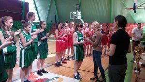 Jūratės Bertulienės auklėtinės Lietuvos mergaičių U14 ir U15 nacionalinių rinktinių sudėtyje