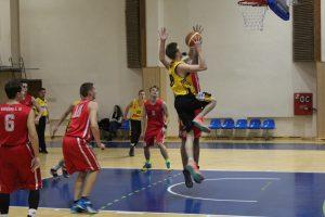 Jaunių vaikinų U17 (1999 m. g.) krepšinio čempionato 2 diviziono rungtynės