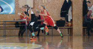 """Startavo U12 mergaičių krepšinio čempionatas """"Pirmasis iššūkis"""""""