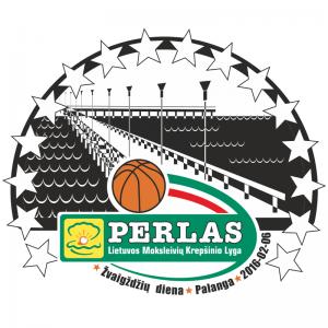 """Moksleivių krepšinio lygos """"Perlas"""" Žvaigždžių dienos 2016 balsavimas!"""