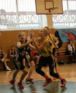 Lietuvos vaikų mergaičių U14 krepšinio čempionatas