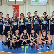 2003 m. berniukų komandos pasiruošimas sezonui